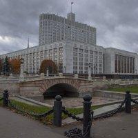 Дом правительства :: Максим Коротовских