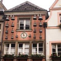 Дом с колокольчиками :: Witalij Loewin