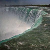 Энергия воды :: Яков Геллер