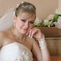Невеста :: Вениамин Игнатишин