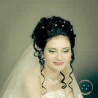 Любовь как мыльный пузырь, берегите её! :: Seda Yegiazaryan