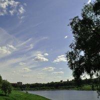 Городской парк :: Дмитрий Смирнов