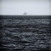 Ghost ship :: Антон Смульский