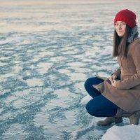 Прогулка по волнам :: Nataliya Belova