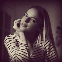 Моя модель и любимая жена :: Владимир Степанчук