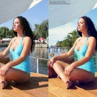 Художественная обработка фотографий :: Julia Art