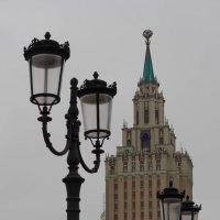 День, улица, фонарь... :: Сергей Клембо