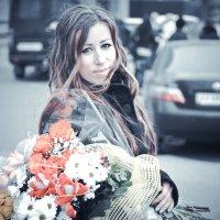 Свидетельница на свадьбе :: Алина Качайло
