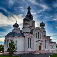 Собор Рождества Иоанна Предтечи :: Sergey Kuznetcov