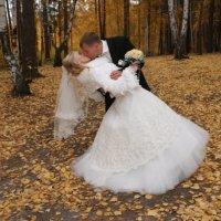 Свадьба-осень_2 :: Вениамин Игнатишин
