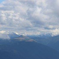 горы :: Лена Ипполитова