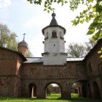 Новгород :: Наталья