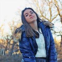 1 :: Виктория Самойлова
