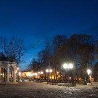 Парк :: Ирина Старкова