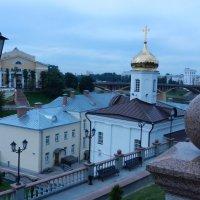 Витебск :: Виктор Лукашенко
