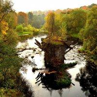 Мост в детство :: Laimis S