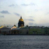 Исаакиевский собор :: Екатерина Миронова