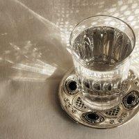 Стакан воды :: Ирина Данилова