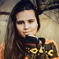 Лина :: Маргарита Баталова