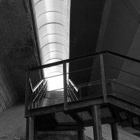 steep stair... :: Александр Герасенков