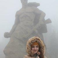 Волгоград :: Ева Тарасевич