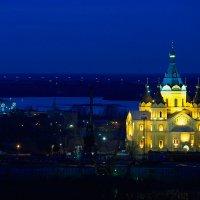 Нижний Новгород1 :: Валерий