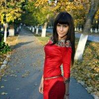 Осень :: Юлия Соболева