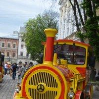 train :: Mariolla Filonenko
