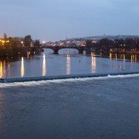 Вечерняя Прага :: George Gogichaishvili