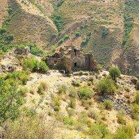 Церковь в Армении :: Arman S