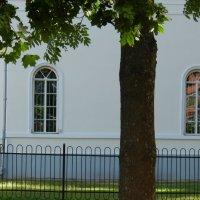 18 июля, церковь. :: Юрий Бондер