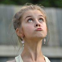 Не улетишь, поймаю! :: Ирина Данилова
