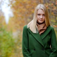 Осень.2013 :: Юлия Васильева