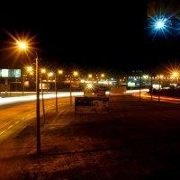 Ночная съемка :: Eugene A. Chigrinski
