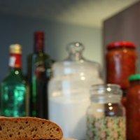 Первый хлеб :: Valentina Privalova