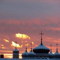 Небо :: Артем Калашников