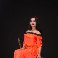 Графиня :: Raman Stepanov