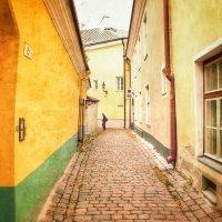 Таллин :: Андрей Илларионов