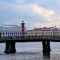 Вот такой мост :: Алла Шулепина