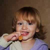 моя доця :: Дарина Нагорна
