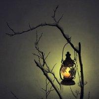 Одиночество :: Tanija К