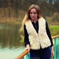 Зоя :: Карина Молокоедова