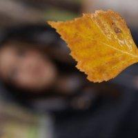 осень :: Катя Луника