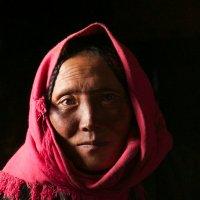 Виталий Рустанович - Тибетская поломница