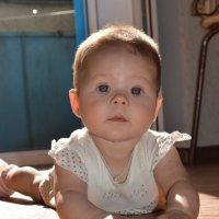 дочка :: юлия смирнова