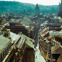 Прага. Старый город :: Эдуард Робатень