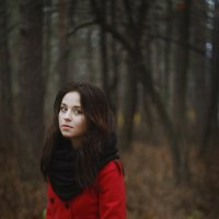 Valentine :: Анастасия Шерман