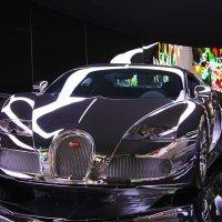 Bugatti Veyron :: Alex Boo