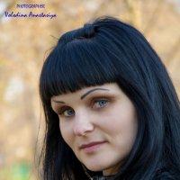 Валентина :: Анастасия Володина