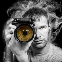 Глаза....!! :: Михаил Кузнецов